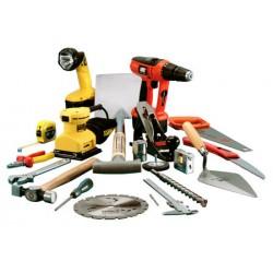 Ручной и расходный инструмент